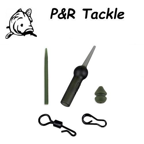 P&R Chod Rig Kit 2stuks