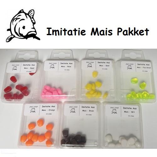 P&R Imitatie Mais Pakket Large