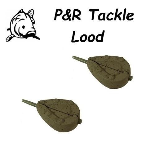 P&R Inlinelood Flat Pear Grippa 112gram