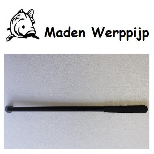 P&R Maden Werppijp