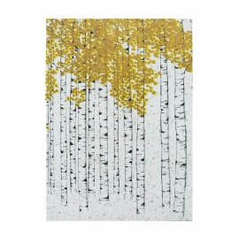 birch trees small