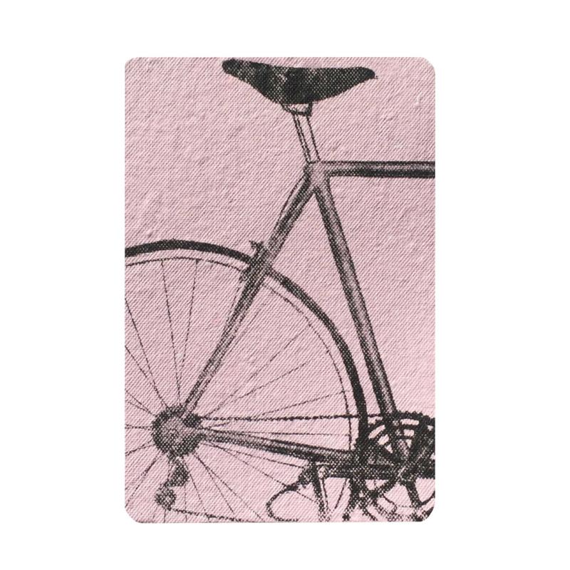 fiets zadel
