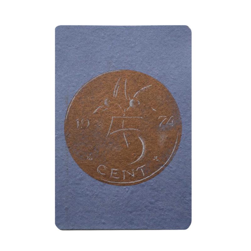 stuiver - 5 cent