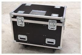Transportcase 120x60x60 Trucksize Medium grepen/sloten
