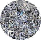 Hartjes zilver