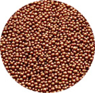Caviar beads Bruin