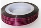 Striping tape Hot Pink