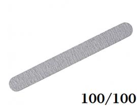 Nagelvijl recht 100/100