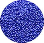 Caviar beads Blauw