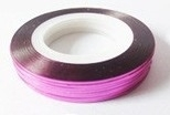 Striping tape Roze