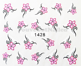 Water Decal 1428