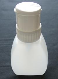 Dispenser vloeistof pomp 190 ml
