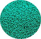 Caviar beads Aqua/Groen