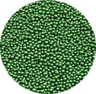 Caviar beads Groen