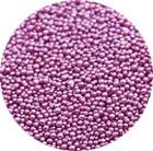 Caviar beads Lila