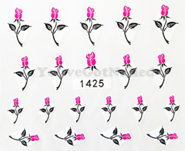 Water Decal 1425