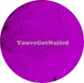 Pigment neon paars
