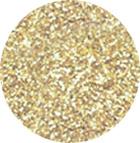 Glitter Platina  / licht goud