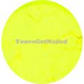 Pigment neon geel