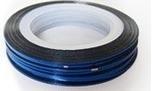 Striping tape Blauw