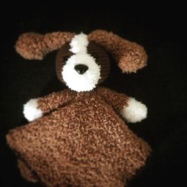 Knuffeldoekje hond
