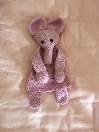 Lappenpop olifant