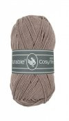 Cosy extra fine 343 Warm Taupe