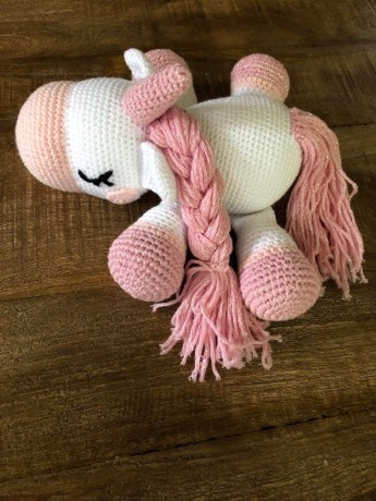 Unicorn knuffel
