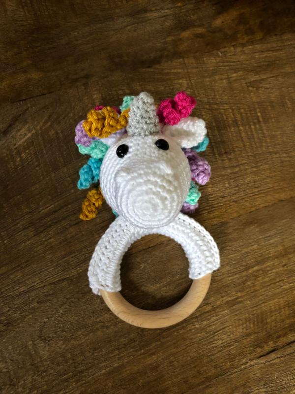 Rammelaar unicorn
