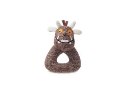 Gruffalo Baby Ring Rammelaar 14cm