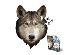 I Am Mini - Wolf