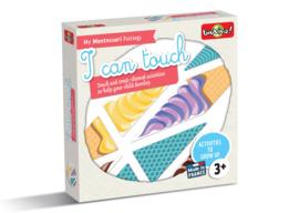 BioViva Montessori  - Ik kan voelen