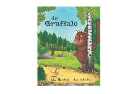 Gruffalo Kartonboek