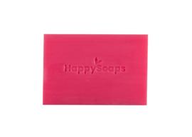 HappySoaps Body Wash Bar La Vie en Rose
