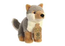 Eco Nation Wolf