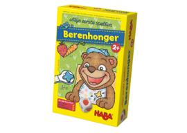 Haba -  Berenhonger
