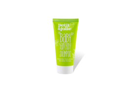 Petit & Jolie Baby Hair-body Shampoo 50ml (mini)