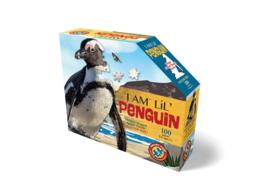 I Am Lil - Pinguïn