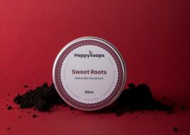 Happy Soaps Natuurlijke Deo Sweet Roots