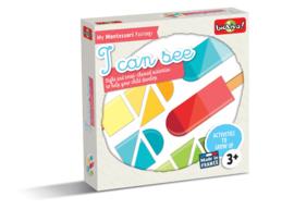 BioViva Montessori  - Ik kan zien
