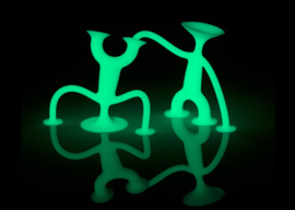 Moluk Oogi (Glow in the dark)