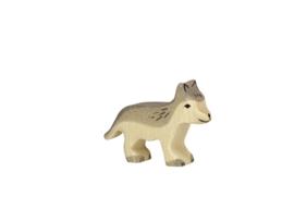 Holztiger Wolf 80110