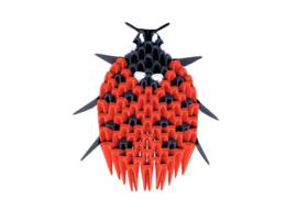 Creagami - Lieveheersbeestje