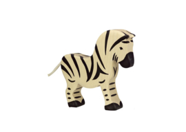 Holztiger Zebra 80151