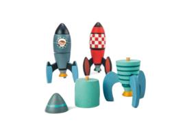 Raket Constructieset