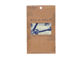 Bee's Wrap 3-pack Bee's & Bears