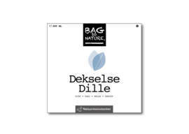 Seed For Food - Dekselse Dille