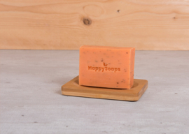 HappySoaps Body Bar Arganolie Rozemarijn