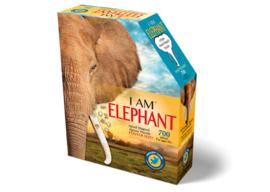 I Am - Olifant