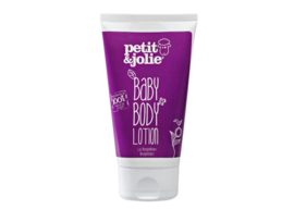 Petit & Jolie Baby Body Lotion
